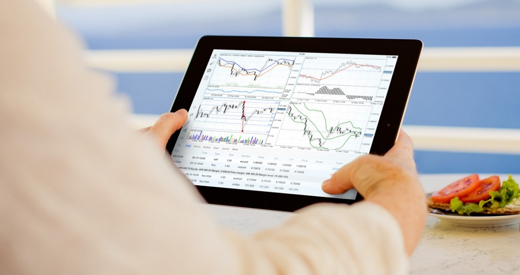 tablette-trading